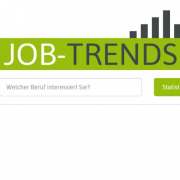 Plattform job-trends